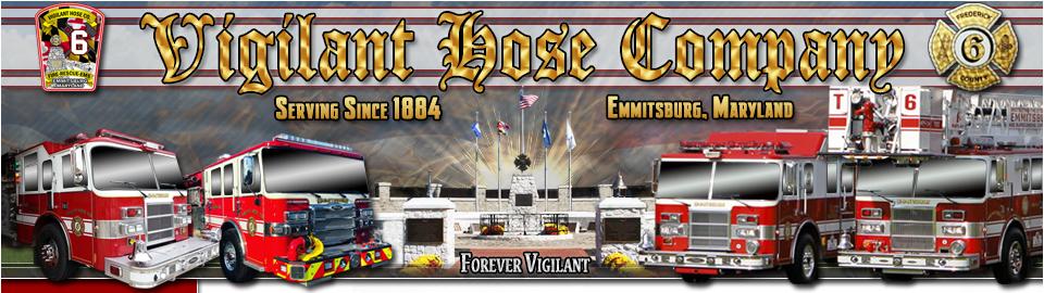 Vigilant Hose Company